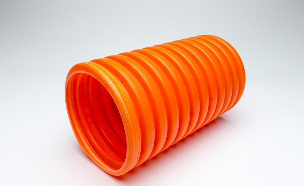 MPP電力單壁波紋管