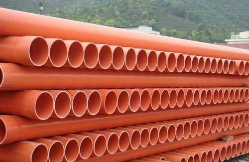 PVC-C埋地氏高壓